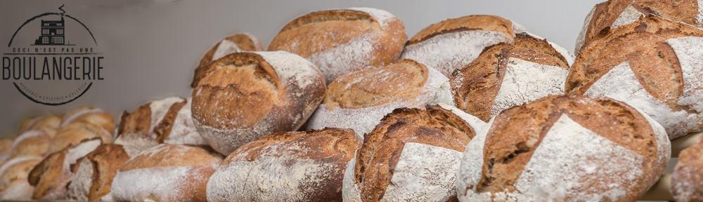 Des pains et ecore des pains...