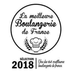 selection 2018 meilleure boulangerie de France