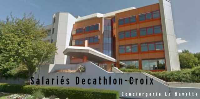 Batiment 3 Suisses Decathlon