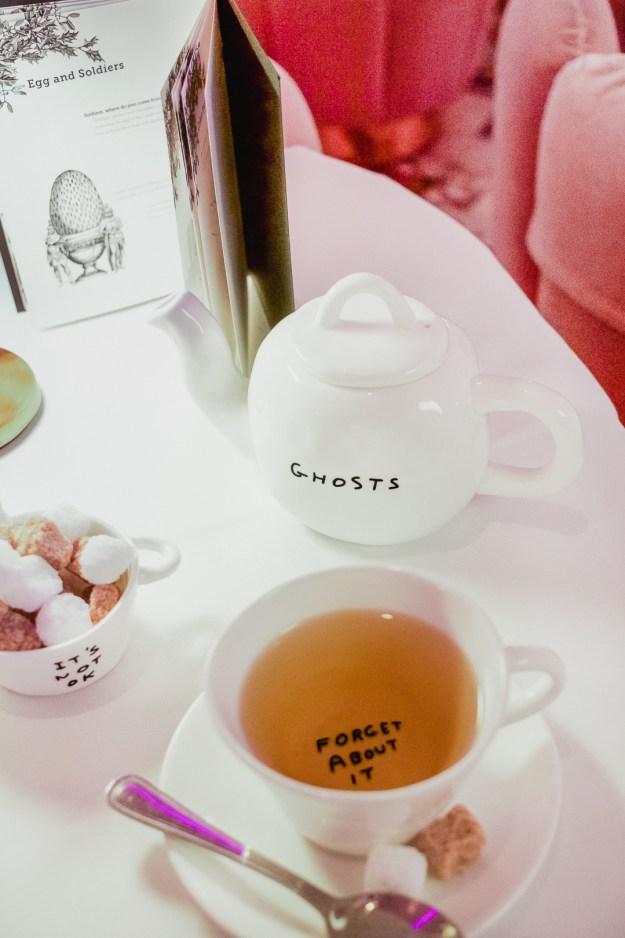 sketch london afternoon tea