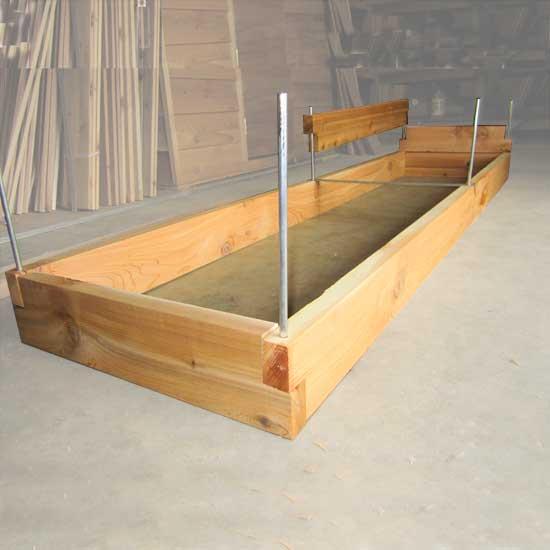 Raised Kits Garden Bed