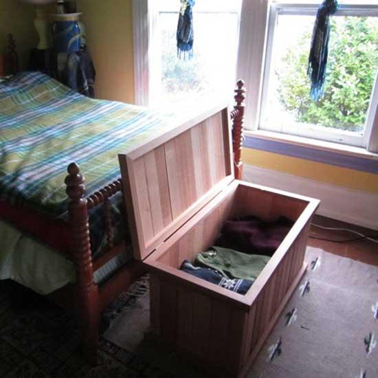 Super Diy Bed Bench Storage Diy Storage Bench 5 Ways To Build One Camellatalisay Diy Chair Ideas Camellatalisaycom