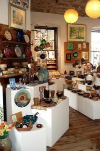 Cedar Creek Pottery Gathers Great Pottery