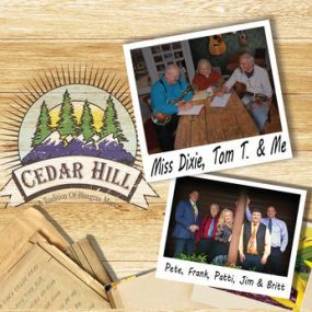 Cedar Hill Tom and Dixie Hall