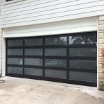Full View Glass Garage Doors Cedar Park Overhead Doors
