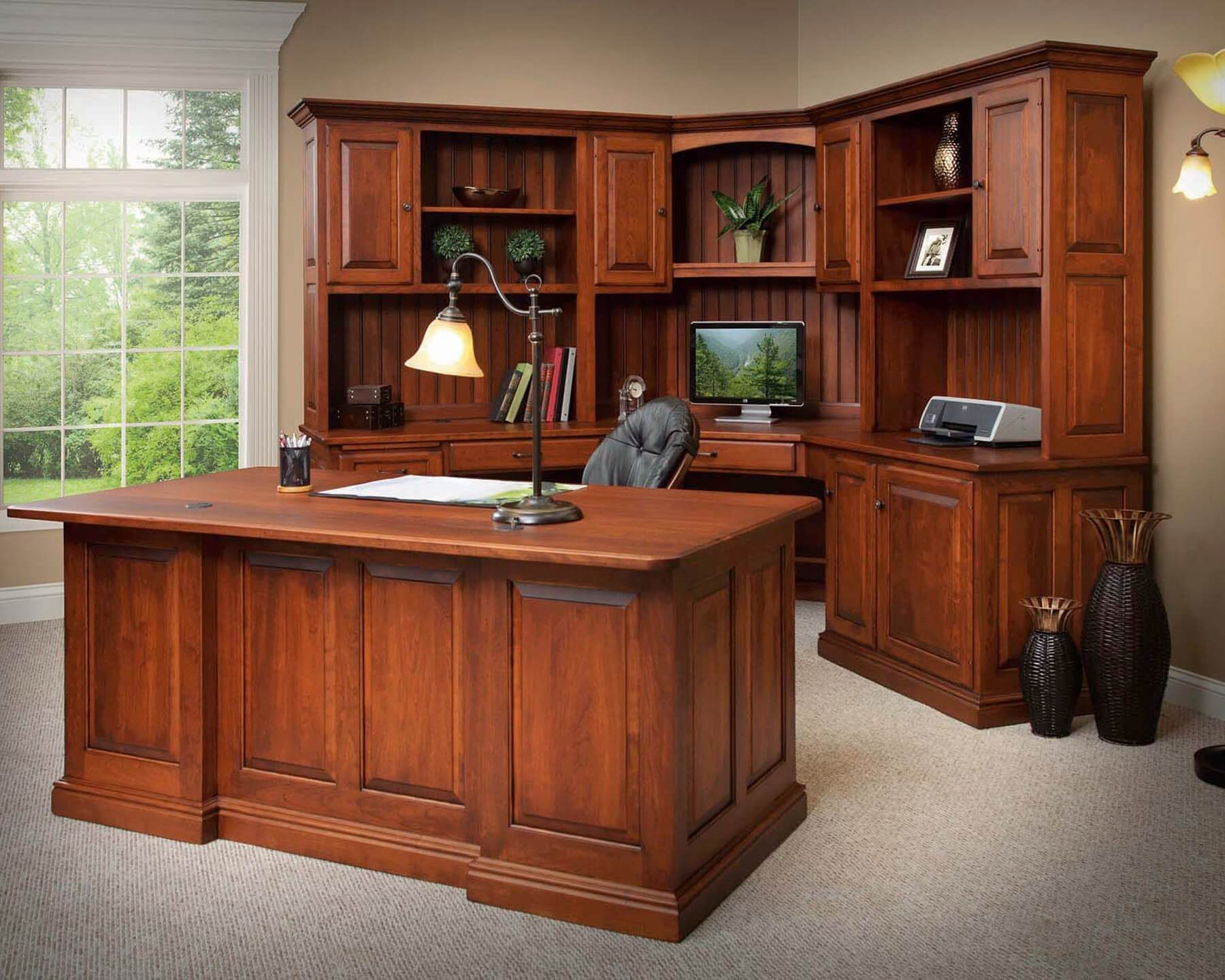 Office Pro Desk Group