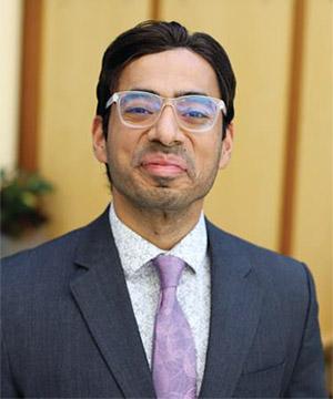 Dr. Yashwant Agrawal