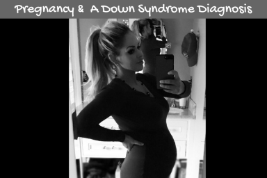 Down Syndrome diagnosis in pregnancy