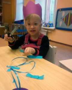 Down Syndrome Adoption in Russia