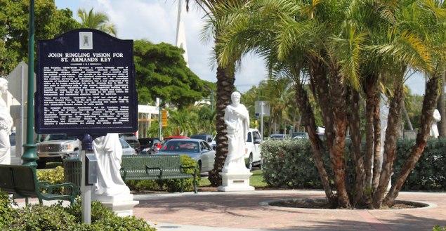 St.-Armands-Circle-Sarasota-shops