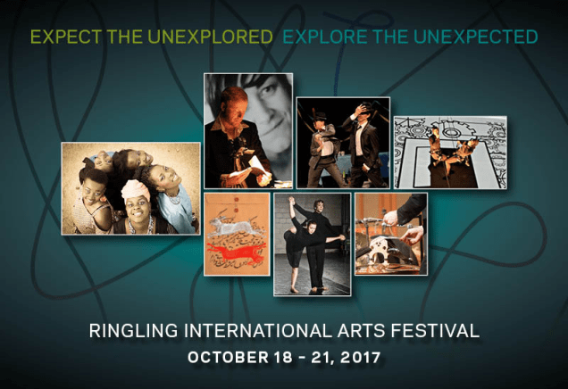 Ringling International Arts Festival