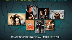 Ringling International Arts Festival