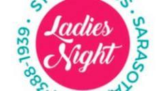 ladies night st. armands circle