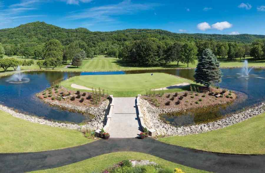 Cedar Valley Golf  Minnesota Golf Courses  Cedar Valley Golf Course Located in a wooded valley on County Road 9  just three miles from the  Mississippi River and U S  Highways 14 and 61   Cedar Valley Golf Course  offers an