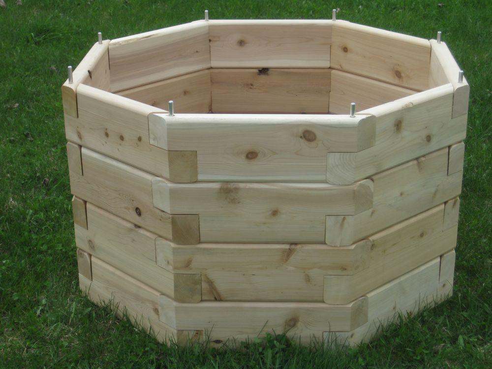Kits Raised Bed Garden