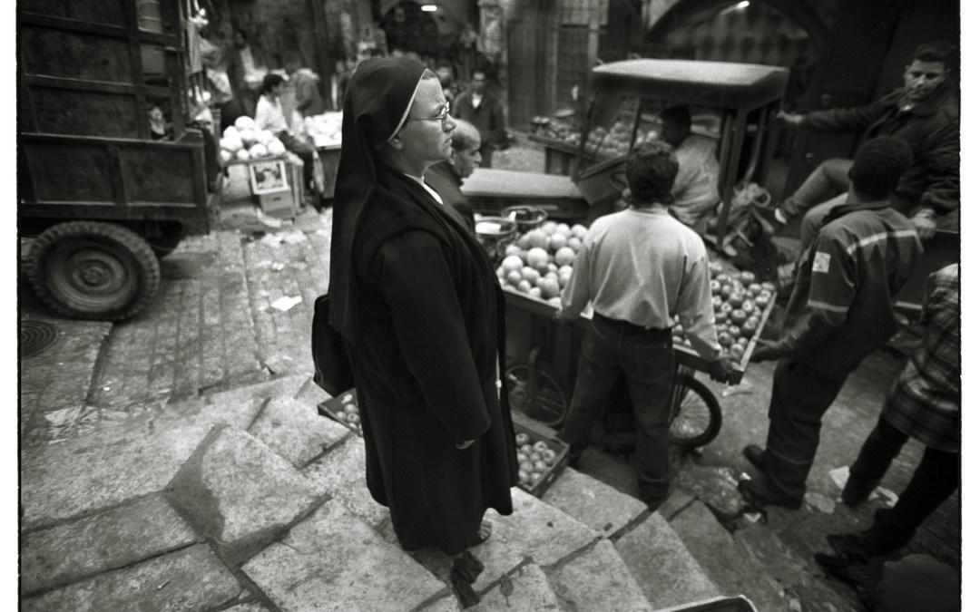 Jerusalem 1998