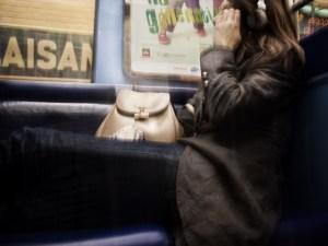 métro parisien - station plaisance - ligne 13