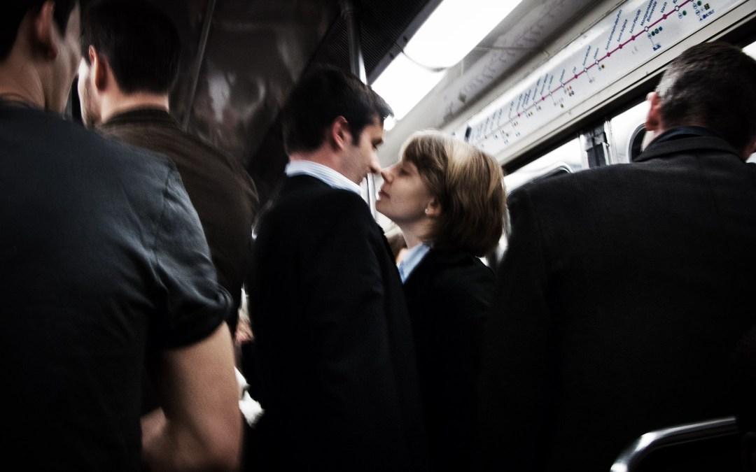metro parisien