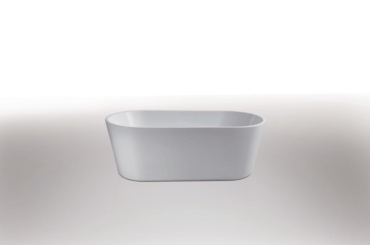 alterna baignoire ilot daily o 180x80
