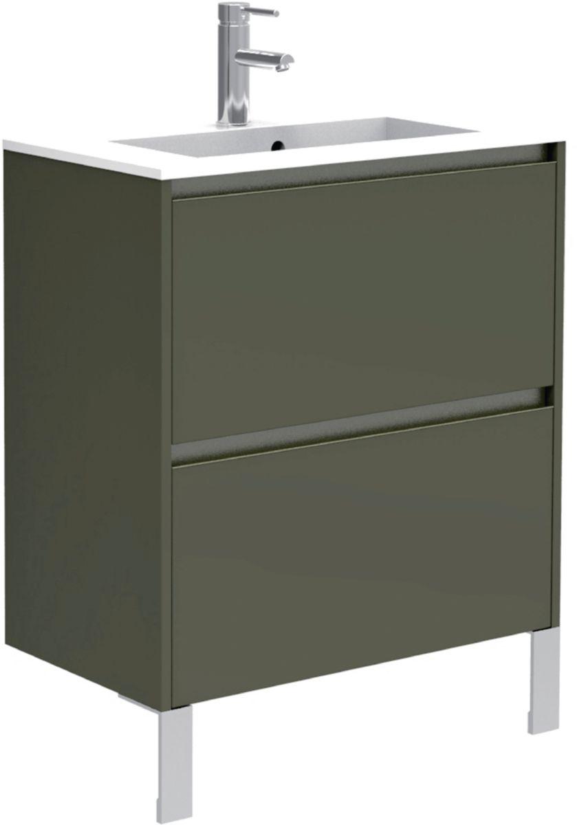 alterna meuble sous vasque plenitude