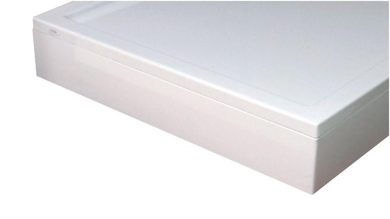 tablier pour receveur space line quart
