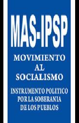Resolución de reunión nacional de organizaciones sociales y la dirección del MAS-IPSP