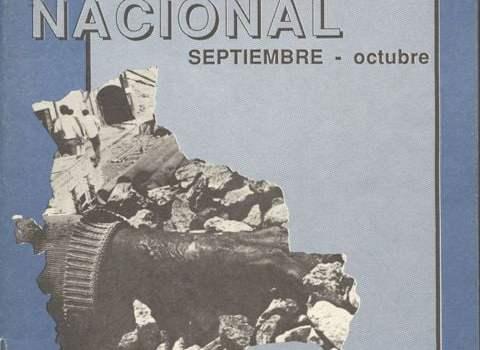 Resumen mensual de la Realidad Nacional (Septiembre – Octubre 1987)