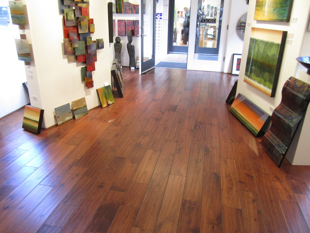 How to Select Laminate Flooring