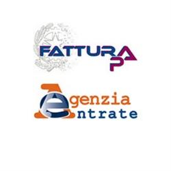 Logo Fatturazione Elettronica