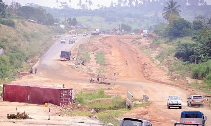Ghana to Kick Off Dualization of Accra-Kumasi Road by End of 2018