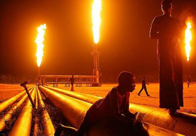 NGFCP Harnessing New Opportunities Through Competitive Bids for Flared Gas
