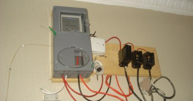 NERC names 4 DisCos with 50% metering of consumers NERC names 4 DisCos with 50% metering of consumers NERC names 4 DisCos with 50% metering of consumers