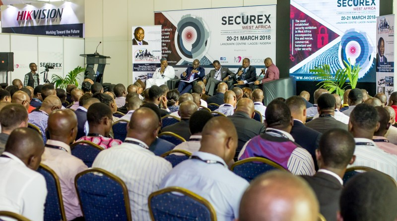 HID Global showcases latest Physical Security and Trusted Identity Innovations at Securex West Africa 2019