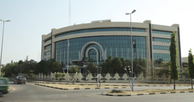 New ECOWAS Abuja headquarter's project opens consultancy jobs