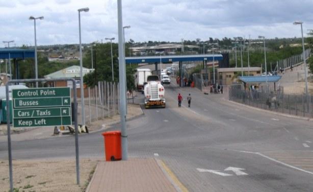 US $300m Beitbridge Border Post modernisation project in Zimbabwe underway