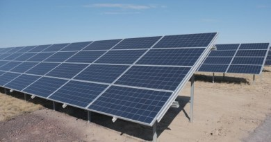 Solar Power Plant IPPs fail to take off in Zimbabwe
