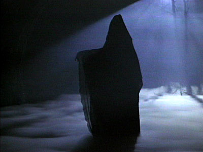 Big Nazo ghost
