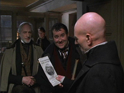 """Image result for 1999  charity OR collectors """"christmas carol"""""""