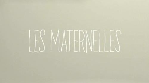Logo Maternelles