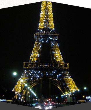 Balade Romantique De Nuit Insolite Originale Visiter
