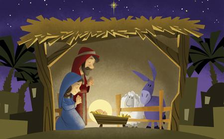 Merry Christmas Cartoon Edition Cedric Hohnstadt Illustration