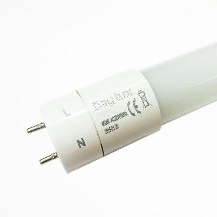 LED cijev T8 9W 60 cm staklena 6500K