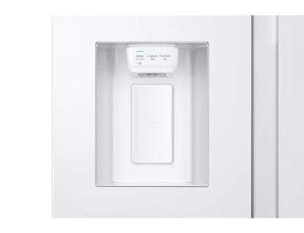 Side by side hladnjak A+ Samsung RS68N8240WW/EF