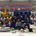World Girls' Hockey Day