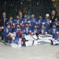 Atom A, B and C Bring Home Bronze