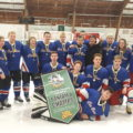 Bantam Rep 1 Wins Gold