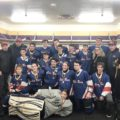 Bantam B Wins Bronze