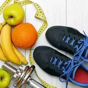 Curso Online Nutricion Deportiva