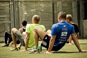 Curso Preparador Fisico Deportivo - Capital Federal