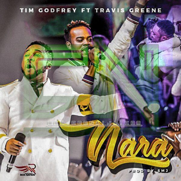 DOWNLOAD: Tim Godfrey - Nara Ft  Travis Greene (What Shall I